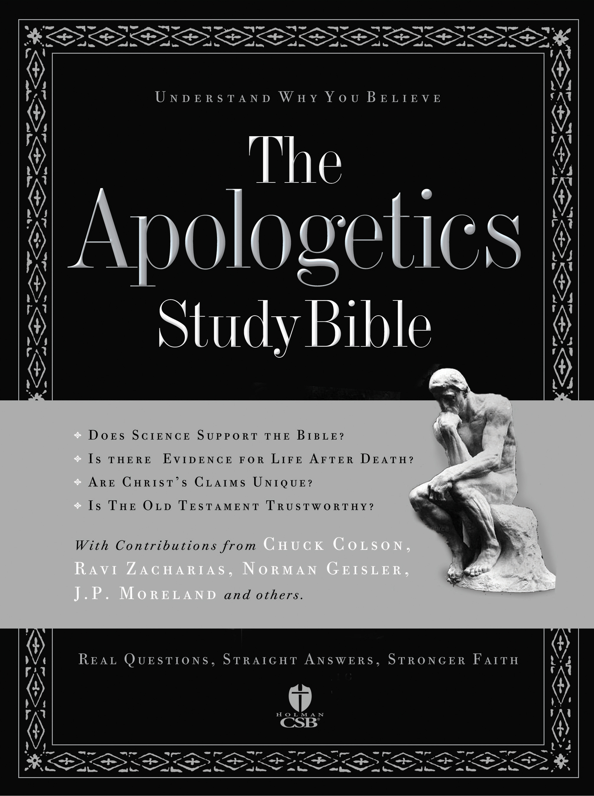 Home Study Courses - Apologetics Press