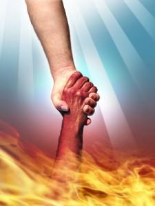 Yohana 11:25 .....Ni jye kuzuka n'ubugingo, unyizera naho yaba yarapfuye azabaho.