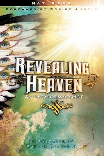 Revealing Heaven An Eyewitness Account -Pdf free download Ukuri